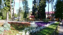Санаторий «Оболсуново»