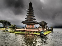 Климат Бали