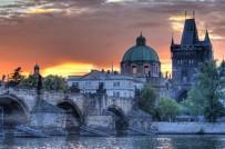 Горящие путевки в Чехию.