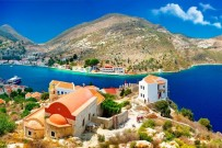 Горящие туры в Грецию